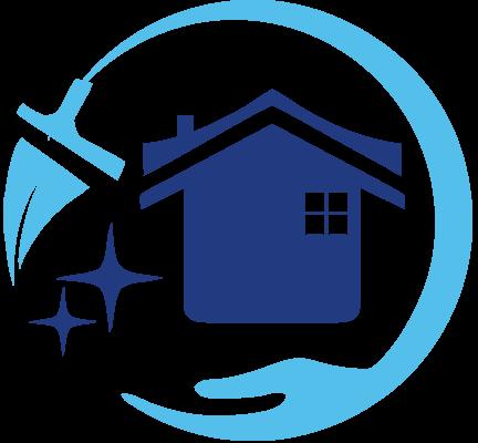 AS Gebäudereinigung Logo